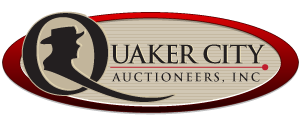 Quacker City Auctioneers