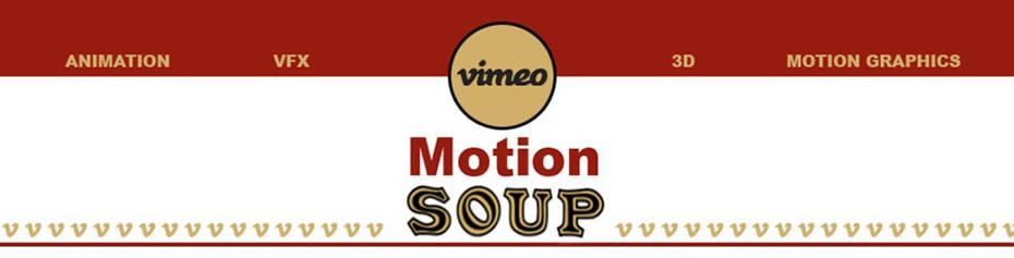 Vimeo Channels | Motion Soup