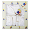 Angel Kids, Pram Suit, Gift Set