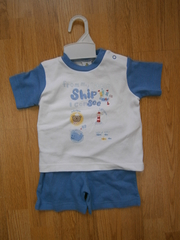 boys 2pcs set 1802