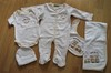 """Baby Bears"" - Hanger Gift Set -all 5 pieces"