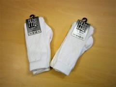 """""""Socks - 3/4 leg Pellerine per doz)- PHkids"""""""