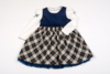 Toddler 2pc Dress Set K3681