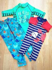 Swim Suit UV Protection ex-store