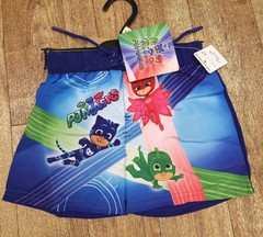 PJ Masks swmming trunks