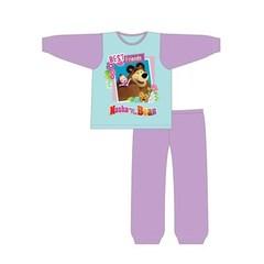 Masha & The Bear Pyjamas