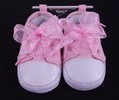 MB05 Baby Soft Shoes-pink