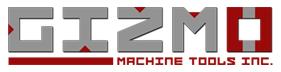 Gizmo Machine Tools Inc.