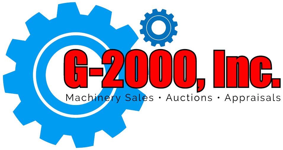 G2000, Inc.