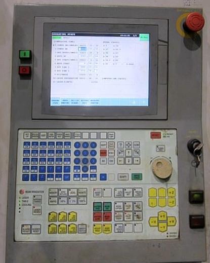 Mitsubishi ML3718LVP 4,000 Watt CO2 Laser
