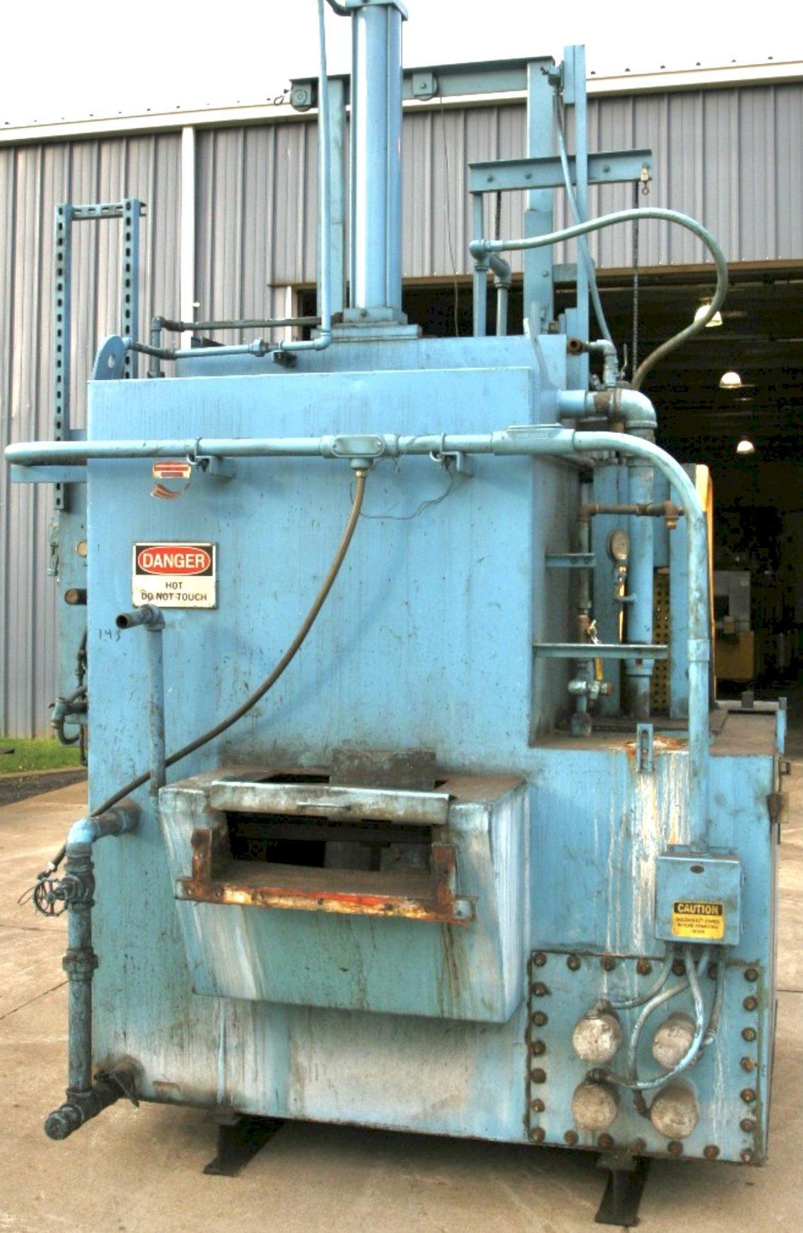 Parts washer