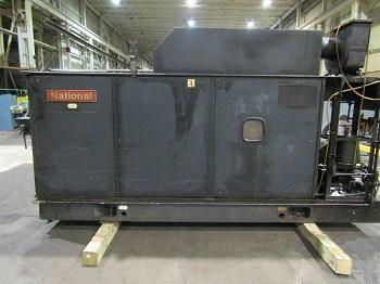 NATIONAL No. 56 2D3B CONVERTIBLE COLD HEADER   Our stock number: 114024