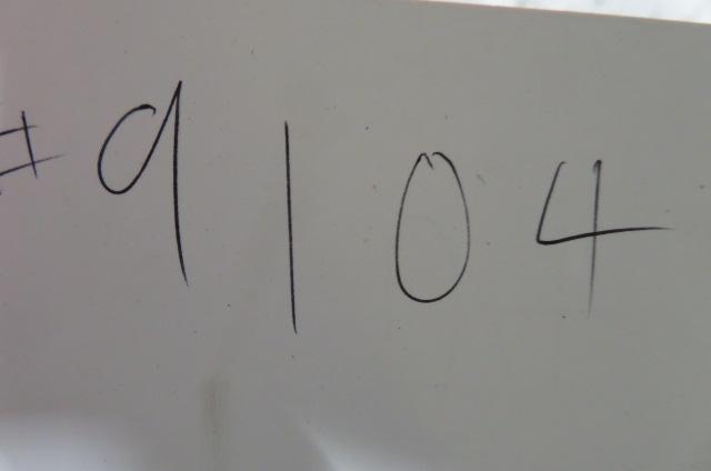 "HFA Used 60"" Turntable Box Fill System, 120V, Yr. 2015"