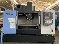 2019 Doosan DNM 6700 - Vertical Machining Center