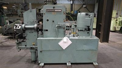 """1-1/2"""" PINES #5T VERTICAL TUBE BENDER   Our stock number: 101901"""