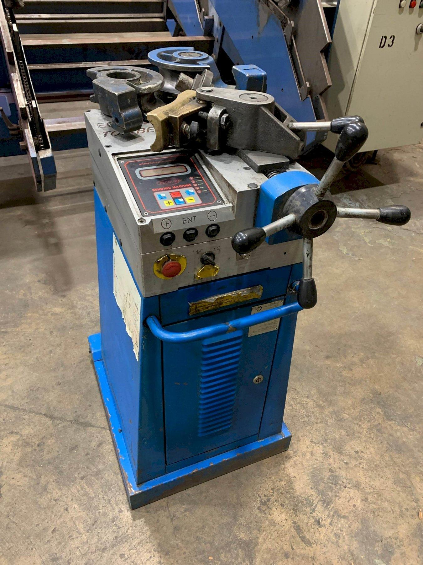 USED ERCOLINA TOP BENDER 2