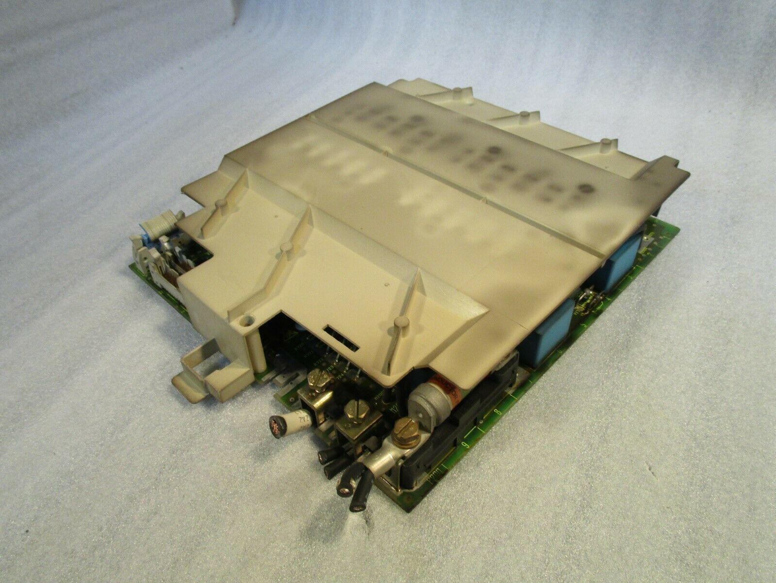 Siemens Axis Drive Card 6RB2160-0FB00