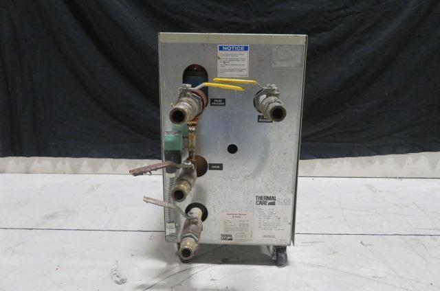 Thermal Care Aquatherm Used RQ18XX Temperature Control Unit, 1hp, 18 kw, 460V