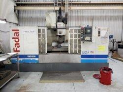 2003 FADAL VMC-6030 CNC Vertical Machining Center