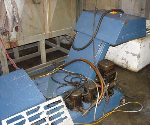 MORI SEIKI CV-500A 2 PALLET, MORI SEIKI MSC-803 CNC