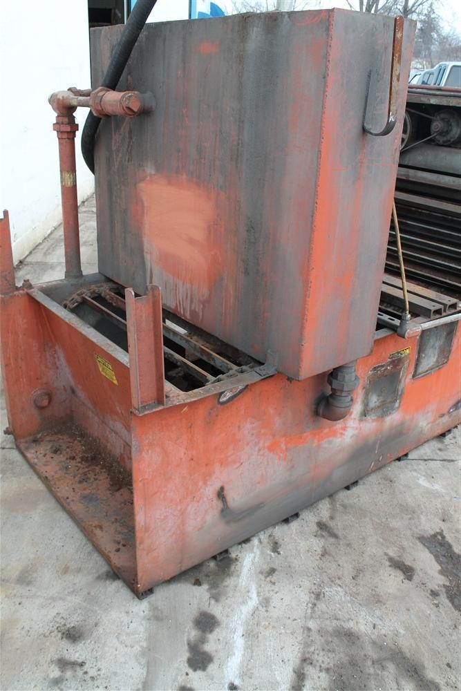 MVC COOLANT SEPERATOR/FILTER SYSTEM:  STOCK #61991