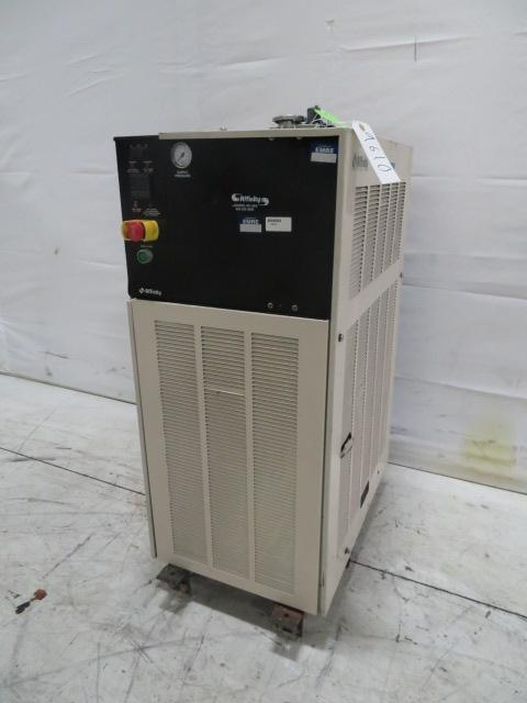 Affinity PWG Used Portable Water-Cooled Chiller, 5 HP, 208V, Yr. 2006