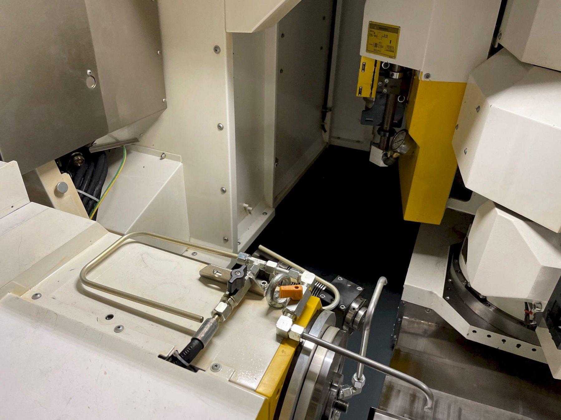 2015 Studer S41 CNC OD Grinder