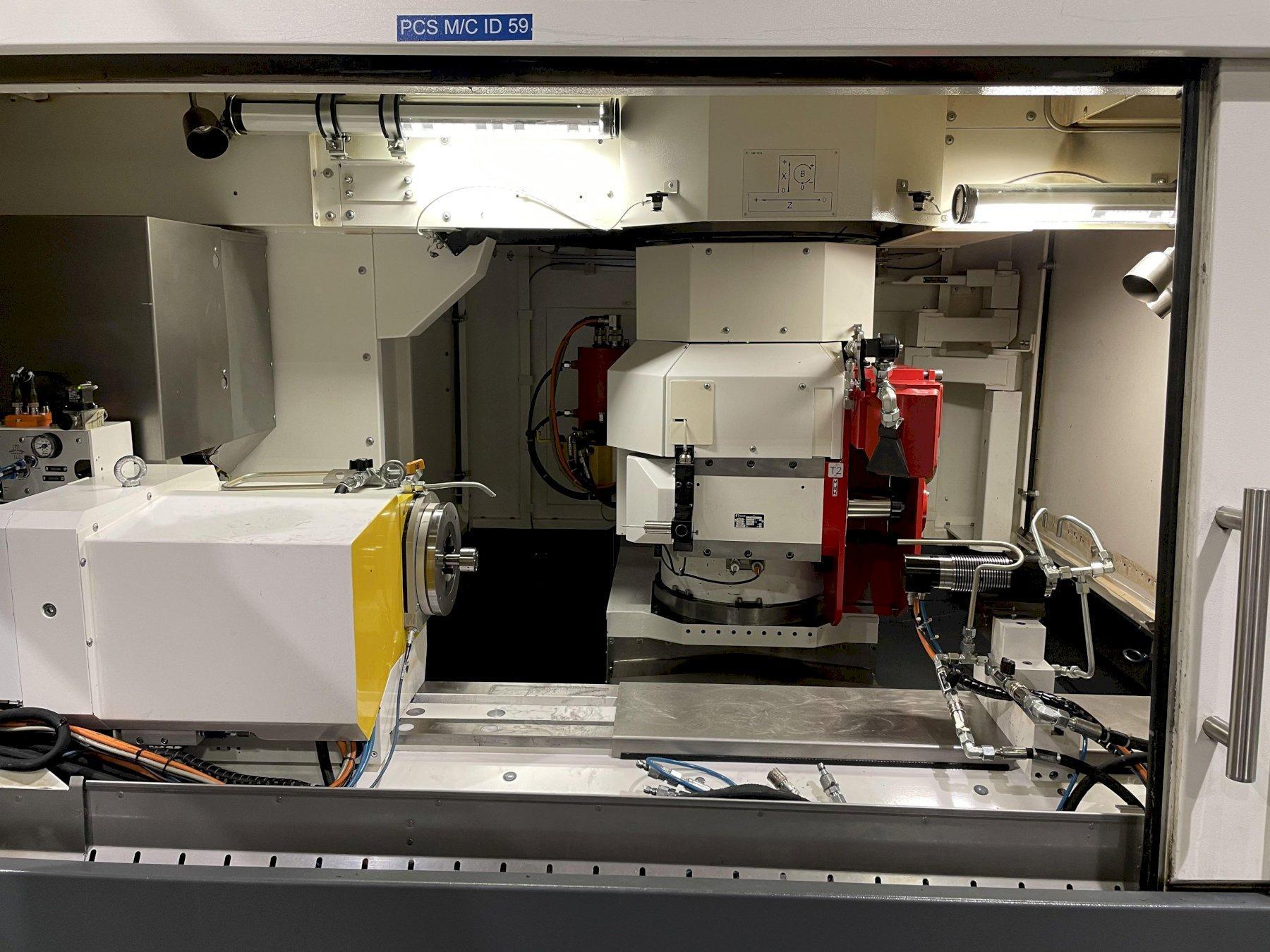 2015 Studer S41 CNC OD/ID Grinder
