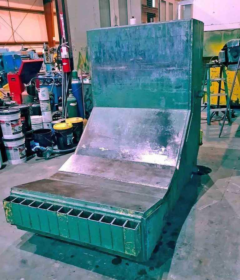 "50,000# x 60"" Pro Eco Coil Car"
