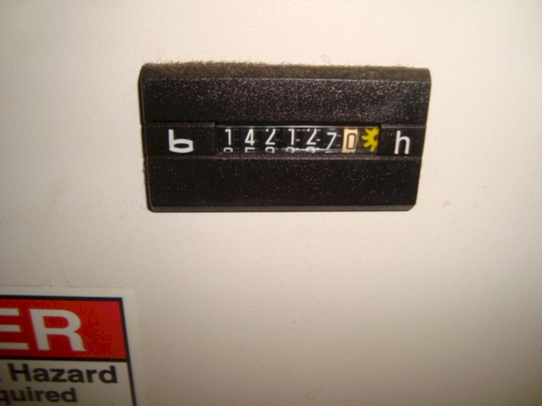Zeiss Prismo 12/30/10 DCC Coordinate Measuring Machine (CMM) (#33277)