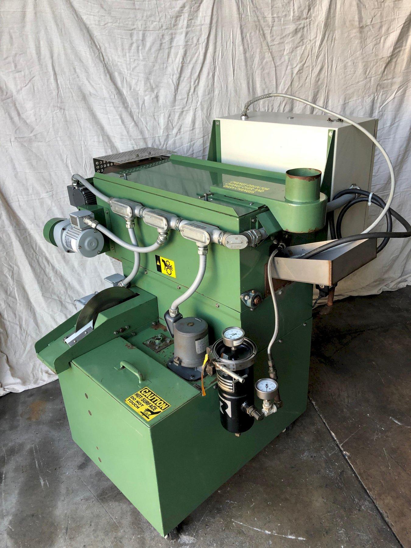 Osborne Model PWD-1250 Parts Washer