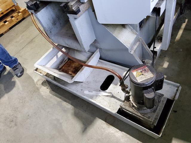2008 Haas TL-3 CNC Lathe