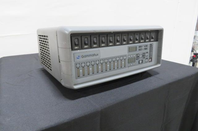 Gammaflux Used GLC2K Hot Runner Controller, 12 zones, 240V