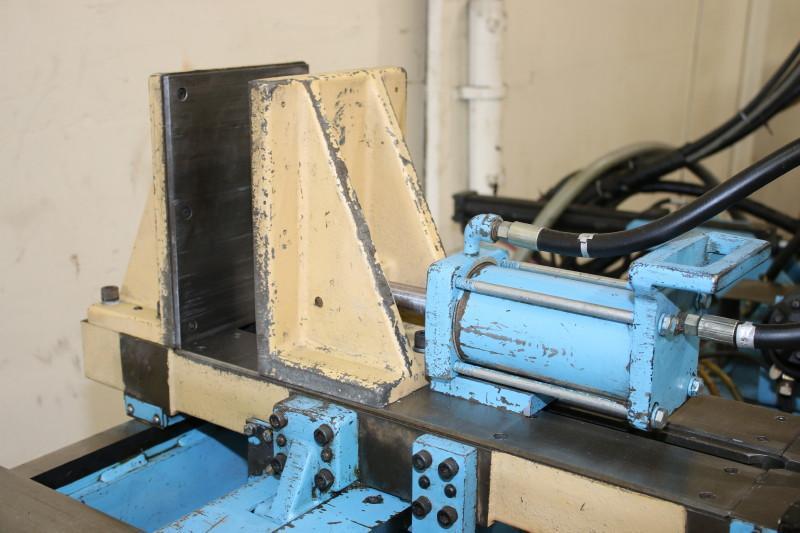 "20"" x 21"" DoAll CNC Vertical Tilt Band Saw Model TF-2021NC"