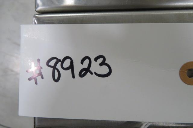Advantage Sentra Used SK-1035ZHE-41D1 Mold Temperature Control Unit, 3/4hp, 10kw, 460V, Yr. 1998