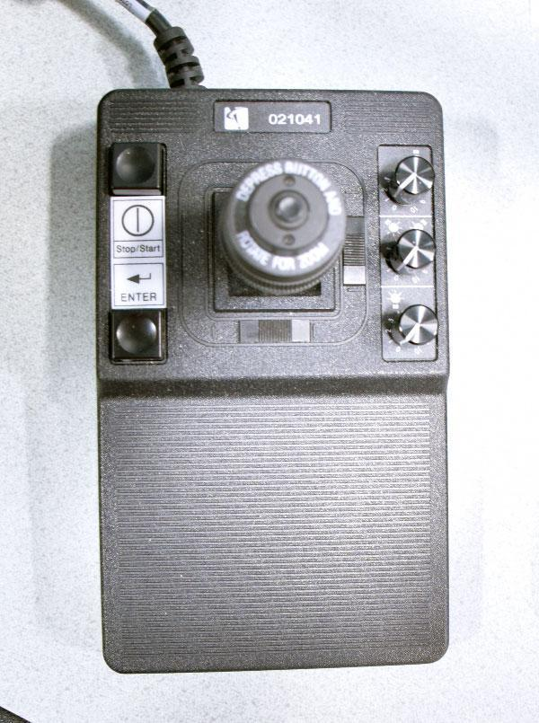 OGPOGP Smartscope Flash 500