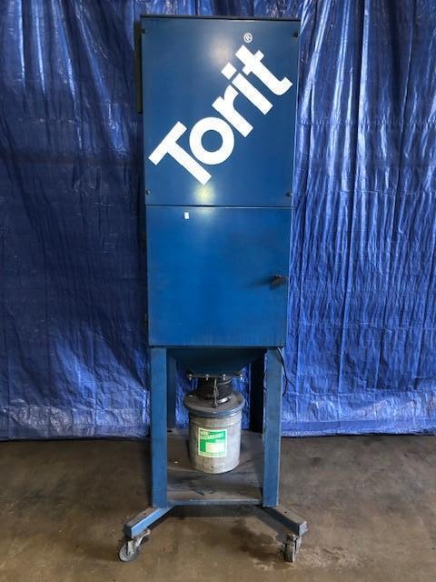 TORIT DUST COLECTOR MODEL VS550
