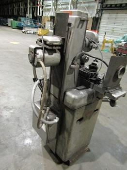 KOLEE S612H FLOOR TYPE TOOL AND CUTTER GRINDER   Our stock number: 113689