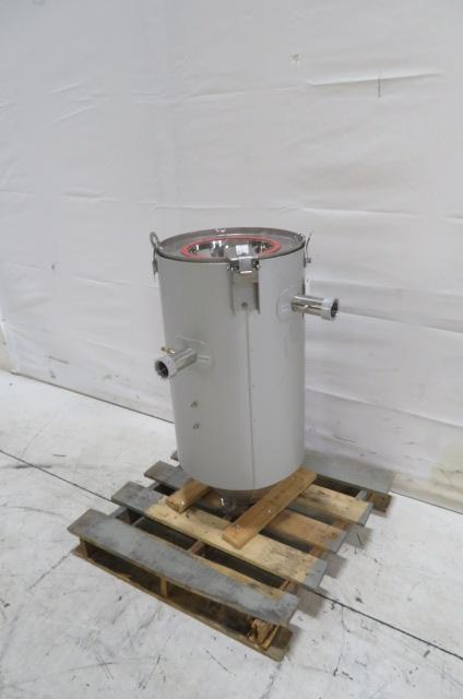 AEC Nearly New Material Drying Hopper, WH50, 65 lb Capacity
