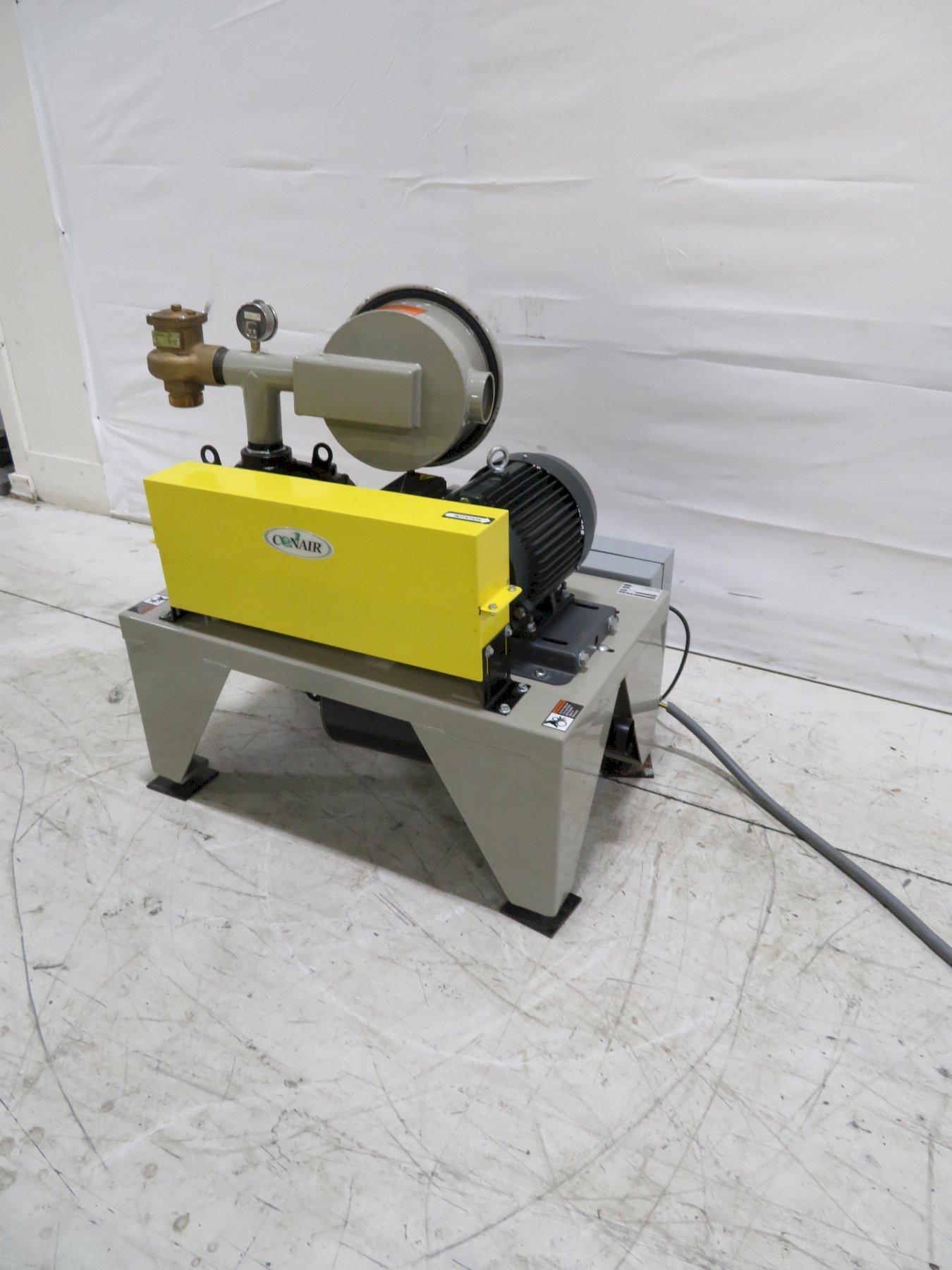 Conair Used PD5 Vacuum Pump, 480V