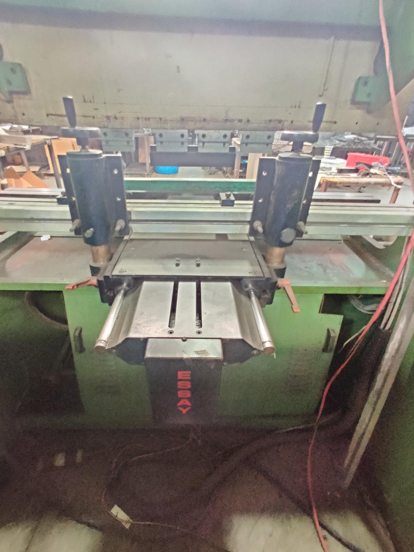 2001 Guifil PE20-63, 6' x 60 Ton CNC Hydraulic Press Brake
