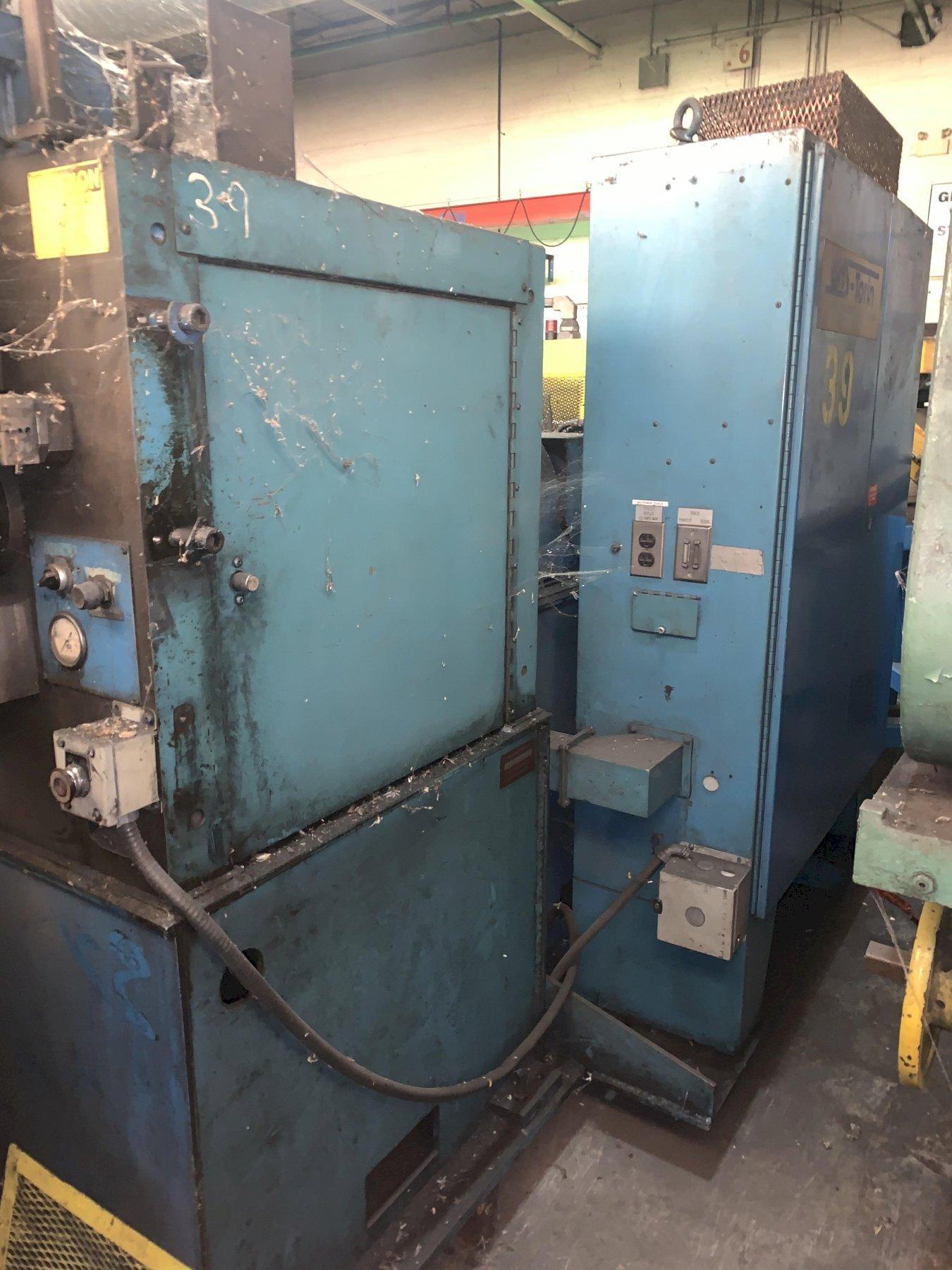 Torin Model #125 Spring Coiler