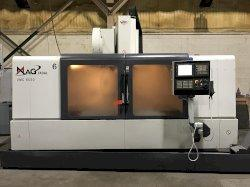 2008 FADAL VMC 6030HT - Vertical Machining Center