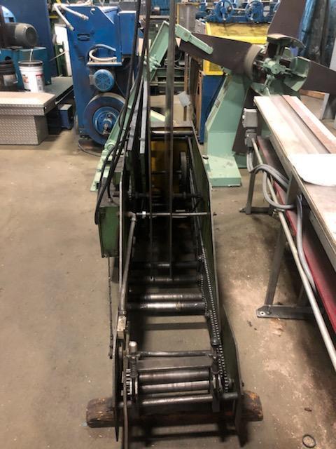 "2000 lb. x 6"" Rowe Coil Cradle"
