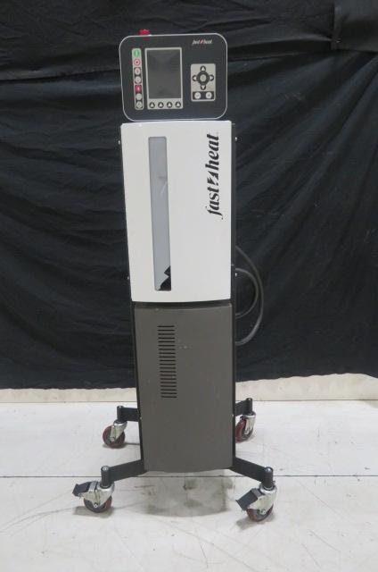 Fast Heat Used KP040112VJ Hot Runner Controller, Yr. 2012, 12 zone, 480V
