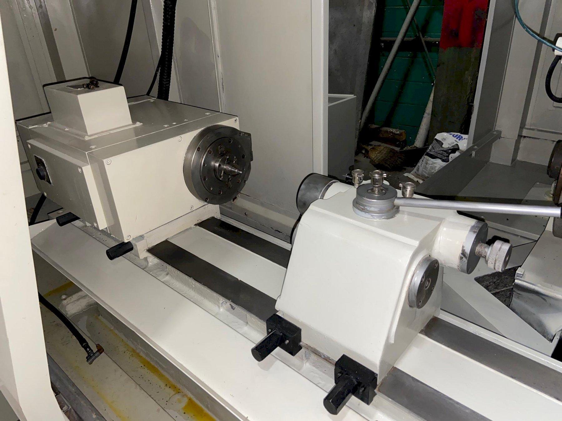 2007 Supertec G32P-60 CNC Cylindrical Grinder