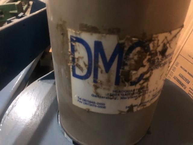 DMC THICKNESS GAUGE