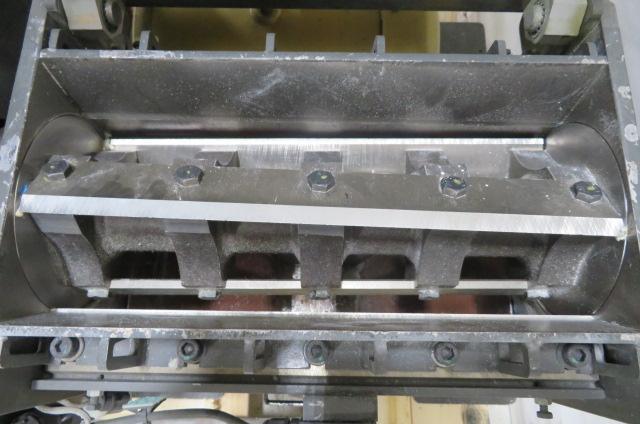AEC Used 716 Granulator, 5hp, 460V