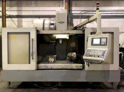 Mighty Viper VMC-1300A - CNC Vertical Machining Center