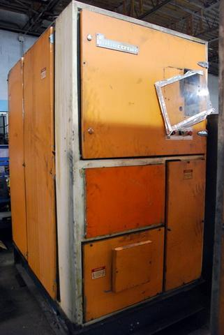 150 KW INDUCTRON High Frequency Welder
